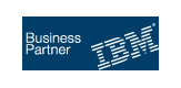 Paritel business partner IBM